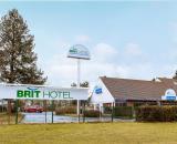 Brit Hotel Caen Nord - Memorial