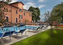 Фотография отеля Hotel Bogliaco