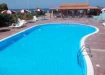 Фотография отеля Villaggio Baia di Zambrone