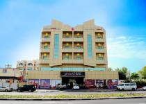 Фотография отеля Fortune Hotel Deira