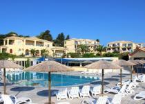 Фотография отеля Ionian Sea View Hotel