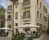 The Rothschild Hotel Tel Aviv's Finest