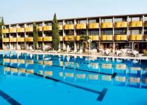 Фотография отеля Hotel Palme & Suite