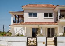 Фотография отеля Larnaca Golden Beach Appartments