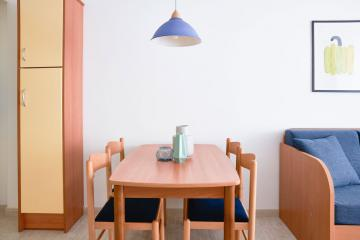 Отель Apartamentos Checkin Beatrix Испания, Коста дель Маресме