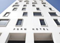 Фотография отеля Form Hotel