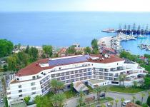 Фотография отеля Turkiz Resort Hotel