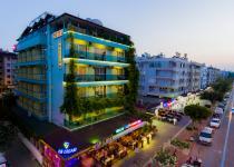 Фотография отеля Gallion Hotel