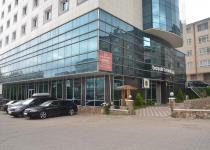 Фотография отеля Basak Termal Hotel