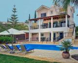 Sandy Beach Villa