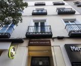 B&B Hotel Fuencarral 52