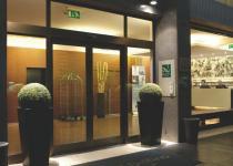 Фотография отеля Quality Hotel Delfino Venezia Mestre