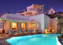 Фотография отеля Deliades Hotel
