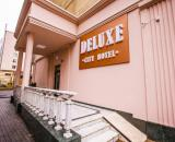 Deluxe City Hotel