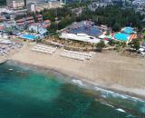 Bayar Garden Beach