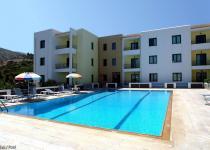 Фотография отеля Mitos Apartment
