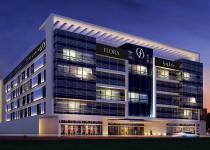 Фотография отеля Flora Inn Hotel