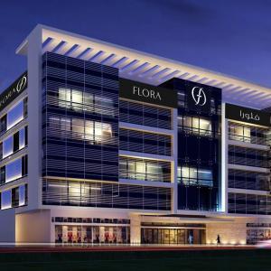 Flora Inn Hotel (4*)