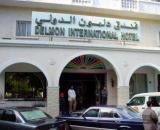 Delmon International