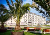 Фотография отеля Александрийский сад