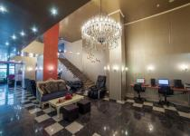 Фотография отеля Delphi Art Hotel