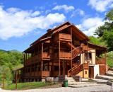 EcoKayan Boutique Hotel & Camping