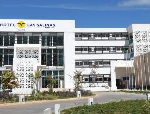 Las Salinas Plaza & Spa (4*)