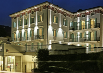Фотография отеля Atelier Hotel Classic