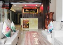 Фотография отеля Sen Vang Luxury Hotel