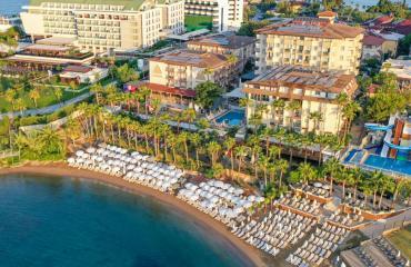 Land Of Paradise Beach Hotel 5*