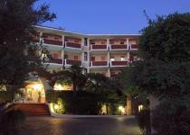 Фотография отеля Hotel Punta Faro