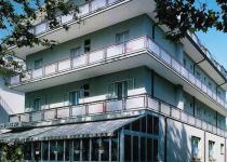 Фотография отеля Hotel Brezza