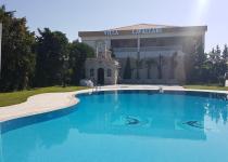 Фотография отеля Cavallari Palace