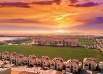 Фотография отеля Al Habtoor Polo Resort