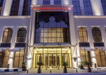 Фотография отеля Hilton Garden Inn Dubai Al Jadaf Culture Village