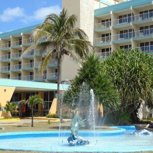 El Viejo El Mar Hotel (4*)
