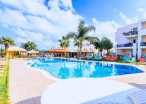 Фотография отеля Yiannis Manos Hotel Resort