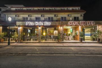 Отель Alea Hotel Греция, о. Родос