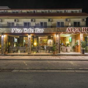 Alea Hotel (3*)