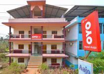 Фотография отеля Aajo Guest House