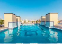 Фотография отеля Golden Sands 5 Hotel Apartments