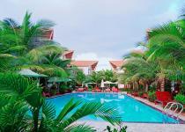 Фотография отеля Camellia Resort & Spa