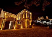 Фотография отеля Eyes Of Cappadocia Cave Hotel