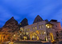 Фотография отеля Mithra Cave Hotel