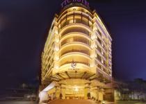 Фотография отеля TTC Hotel Deluxe Tan Binh