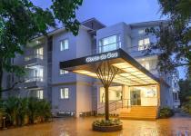Фотография отеля Okean De Goa