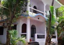 Фотография отеля Swati Guest House