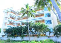 Фотография отеля Ocean Bay Ayurvedic Beach Resort