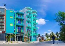 Фотография отеля Seasun Beach Hotel