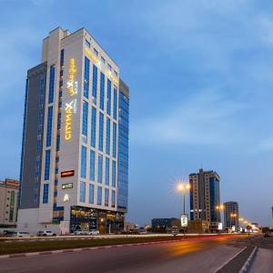 Citymax Hotel Ras Al Khaimah (3*)